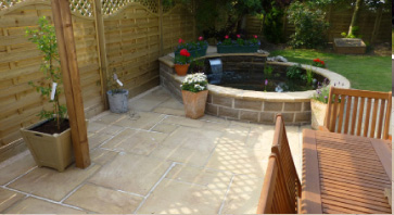Landscaping Clacton on Sea